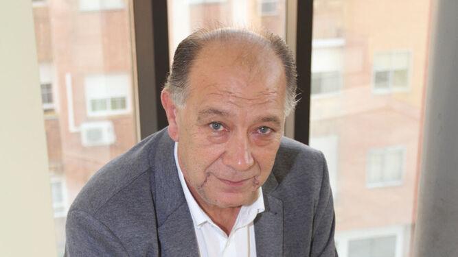 El presidente de CECA-Comercio, Antonio Gemio.