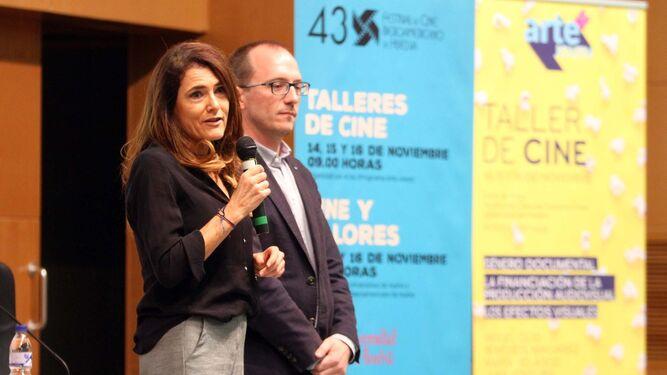 La mujer centra el debate inaugural del ciclo Cine y Valores en la Universidad