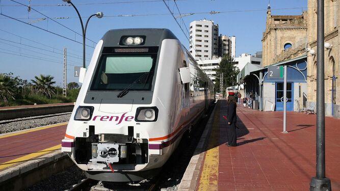 El Pp Reprocha A Cruz Que Pida Los Trenes Al Gobierno Y No Exija Nada A La Junta