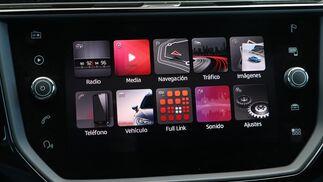 Fotos de la prueba del Seat Ibiza 1.0 TSI de 115 CV Xcellence