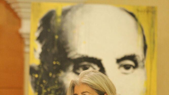 Carmen Hernández-Pinzón.