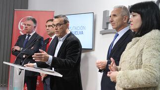 Presentación de las actividades programadas por su departamento para la celebración del 525 aniversario del Encuentro entre dos mundos.