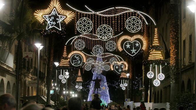 La Navidad cubre la provincia