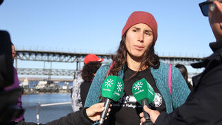 """""""Erase una vez"""" organiza una concentración roller solidaria"""