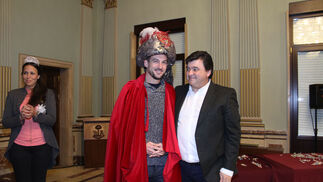 Coronación de sus majestades los Reyes Magos de Oriente 2018