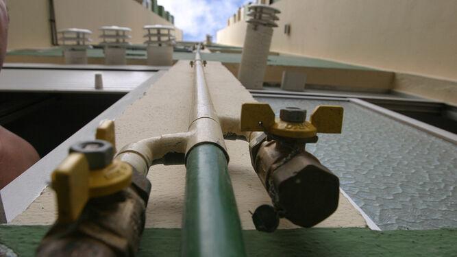 Las tasas municipales dan una tregua frente a la subida del gas y la electricidad