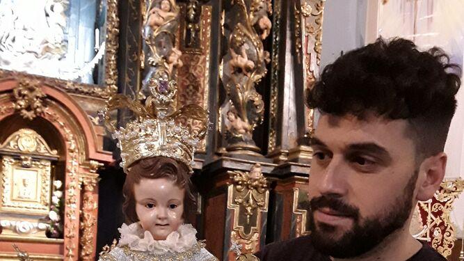 Una Virgen del Rocío para Albacete