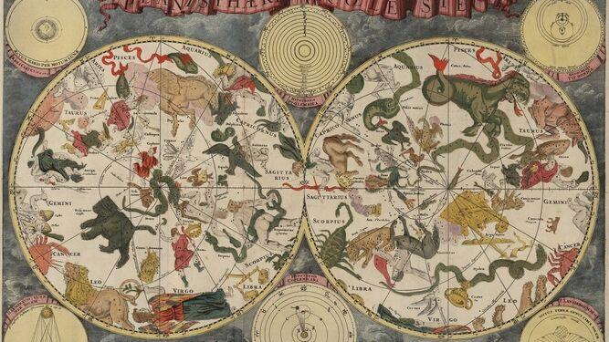 El mapa es el tesoro