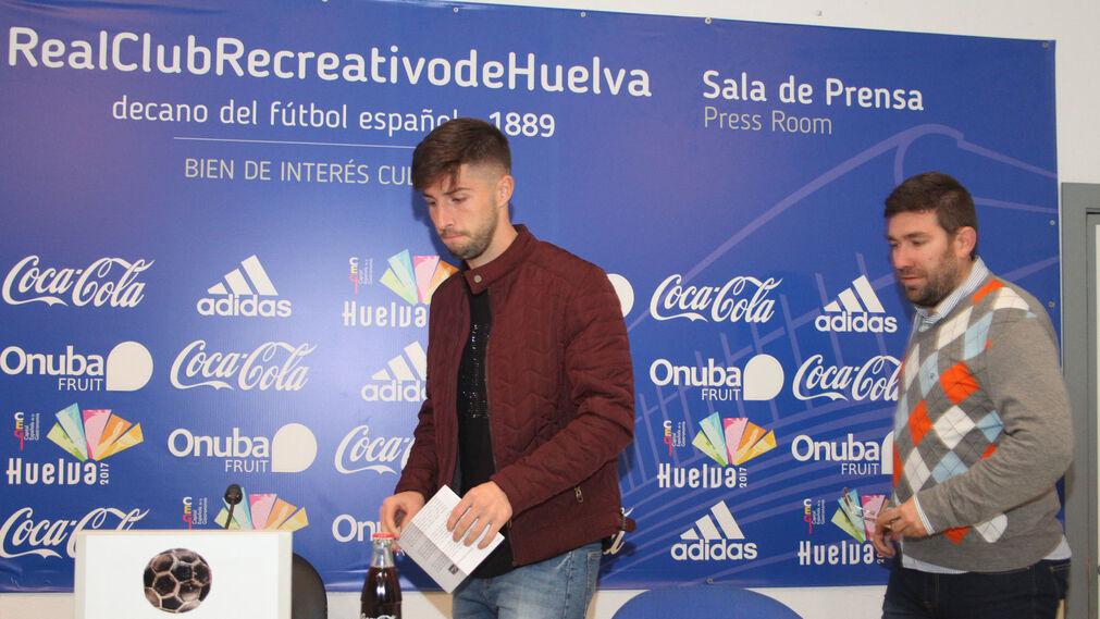 Las imágenes de la despedida de Antonio Domínguez