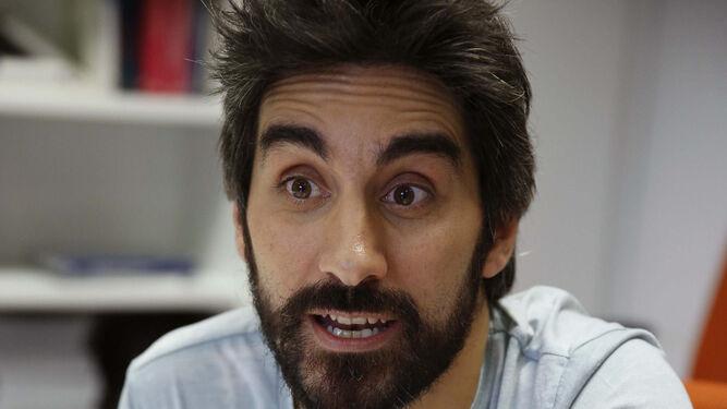 Fernando Bazán abre en La microsala la programación de invierno de la UHU