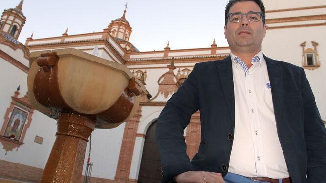 José Antonio Cabrera.