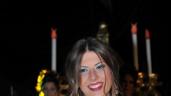María José López, nueva Reina Juvenil del carnaval.