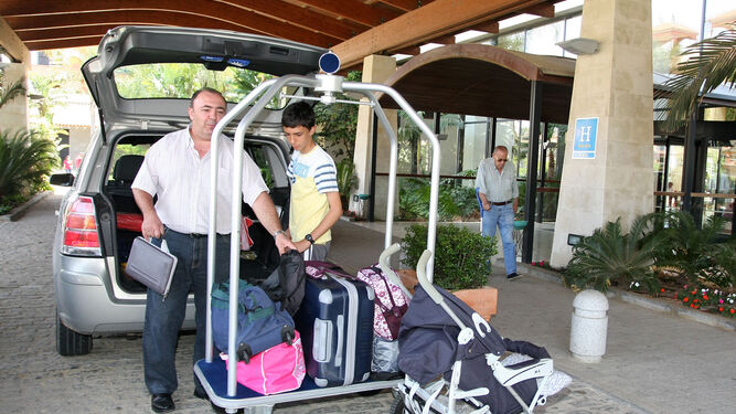 El número de viajeros se acerca a los niveles previos a la recesión