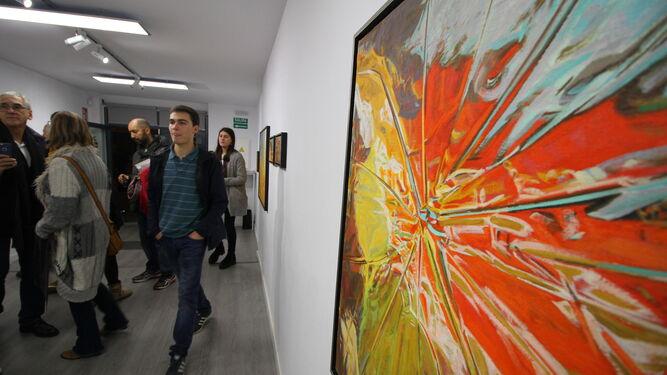 Pérez Aguilera vuelve a Huelva en una reivindicación de su influencia