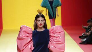 Semana de la Moda de Madrid 2018 - Ágatha Ruiz de la Prada