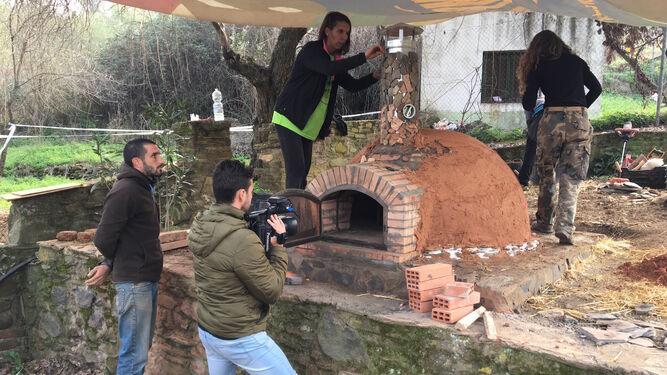 La Cuenca Minera  rescata sus hornos