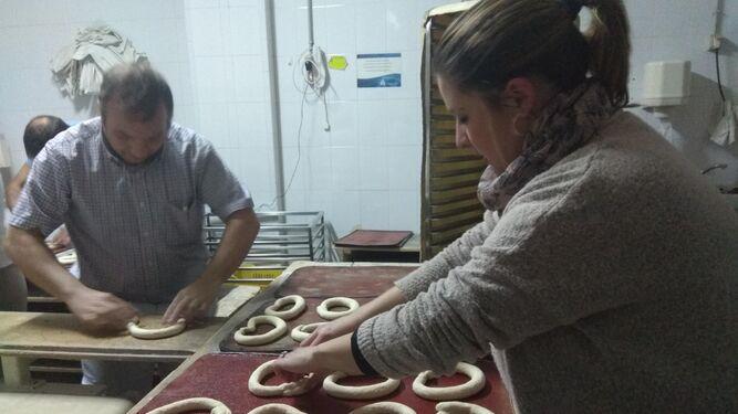 Novedad y tradición en San Blas