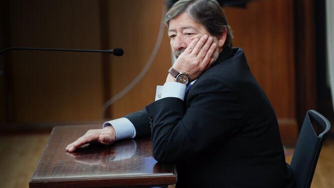 La última oportunidad  de Guerrero de  'tirar de su manta'