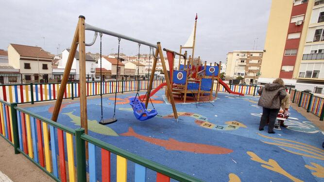 Nuevos Parques Adaptados Para Ninos Con Discapacidad