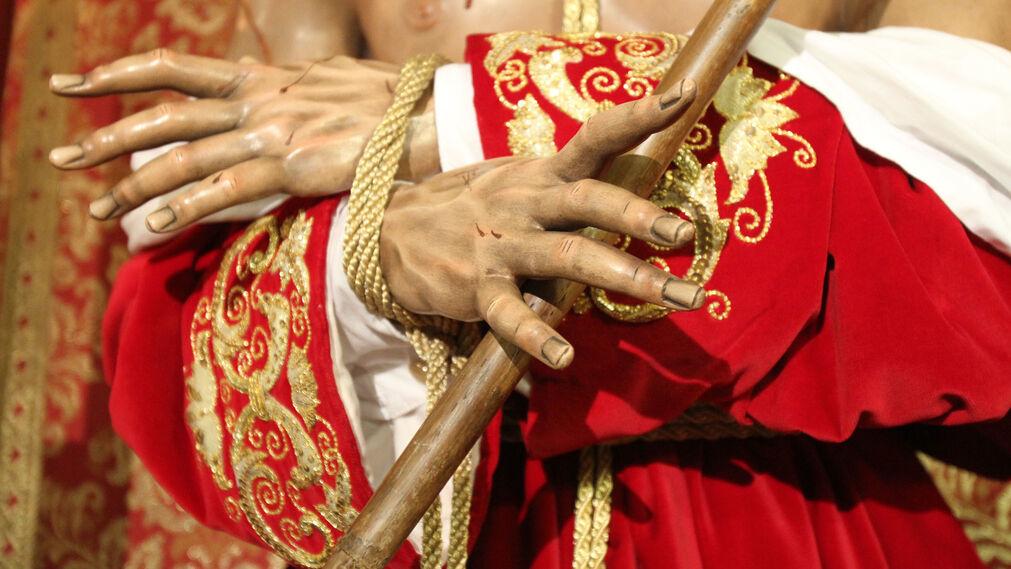 Sentencia. Cultos iglesia San Francisco de Asís