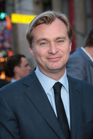 Christopher Nolan (Dunkerque)