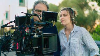 Greta Gerwig (Lady Bird)