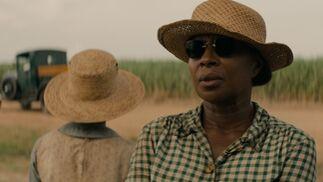 Mary J. Blige (Mudbound)