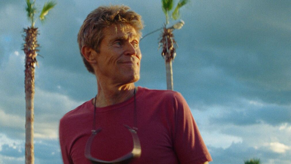 Willem Dafoe (The Florida Project)