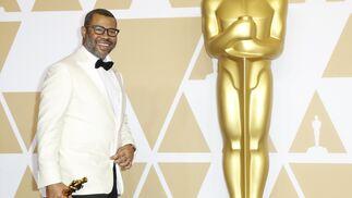 El 90º edición de los Oscar, en imágenes