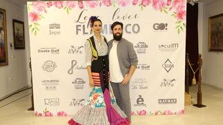 Lepe Love Flamenco 2018 - Ventura