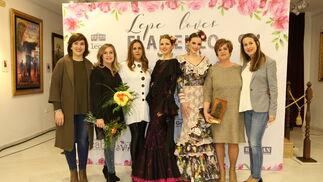 Lepe Loves Flamenco 2018- El Madroñal