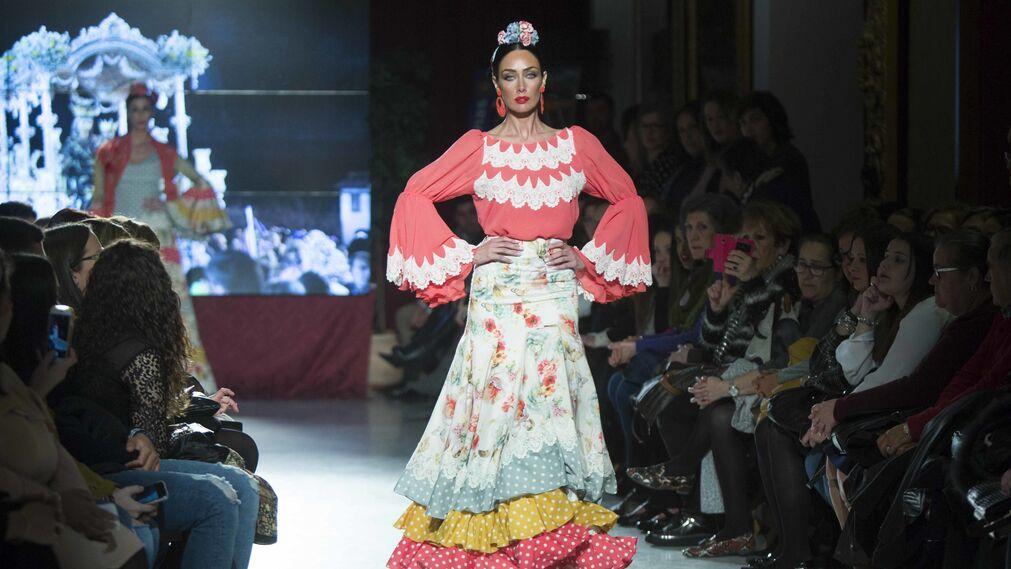 Lepe Loves Flamenco 2018- Manuela Macías