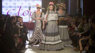 Lepe Loves Flamenco 2018- Santana Diseños
