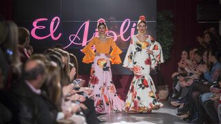 Lepe Loves  Flamenco 2018