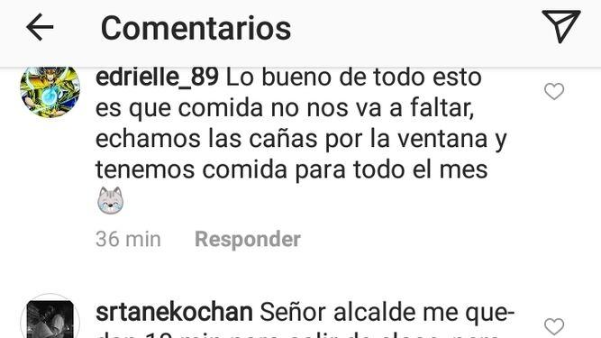 El alcalde instagramer