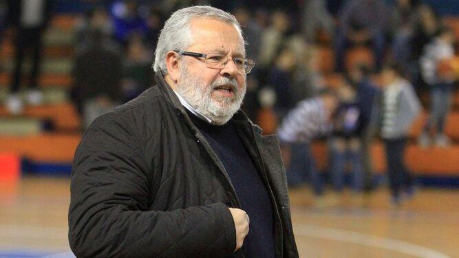 Javier Rodríguez Walls.