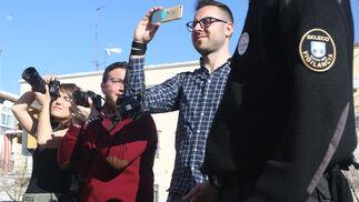 Imágenes de la Hermandad de Estudiantes