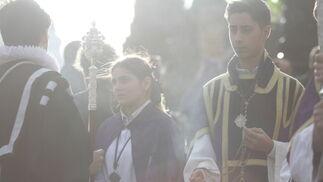 Imágenes de la Hermandad del Descendimiento