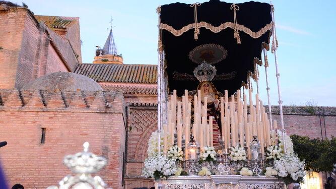 Nuestra Señora de los Dolores (Palos).