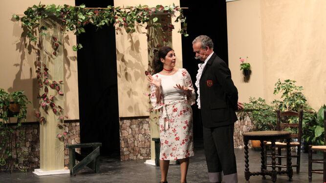 El éxito, fruto del amor por el teatro
