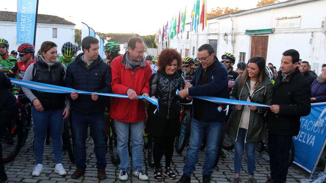'Quillo' Márquez se corona en Huelva