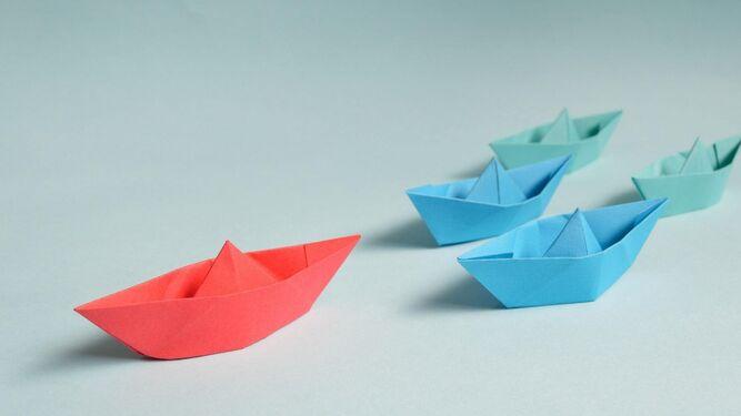 Cómo liderar incluso cuando no soy el líder