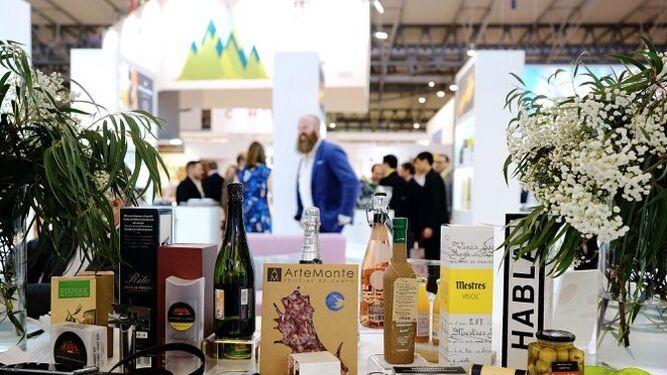 El vino y el mercado 'gourmet' de postín no conocen la crisis
