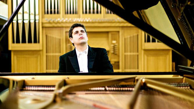 La clásica y el jazz se citan en Nerja