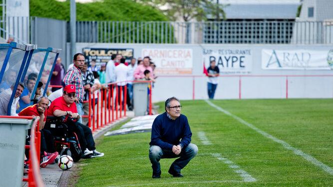 La Palma gana el derbi en Cartaya