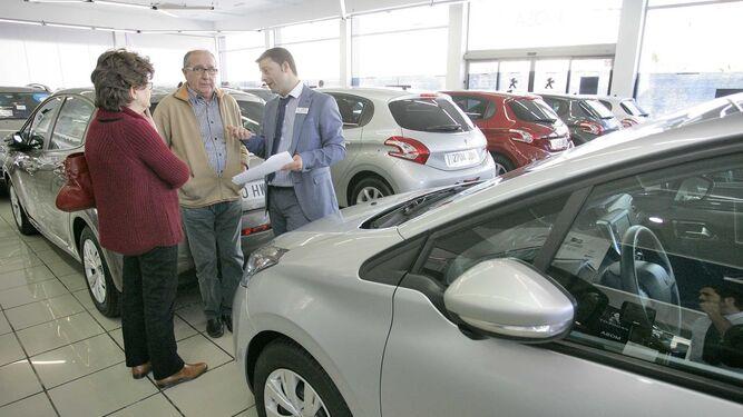 Las perspectivas de venta de vehículos subirán a 1,3 millones de nuevas matriculaciones.