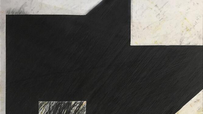 Dos miradas muy personales. La exposición de Rafael Ortiz contrapone a los creadores Yoshishige Furukawa (obras 1 y 3) y Jaime Burguillos (2 y 4).