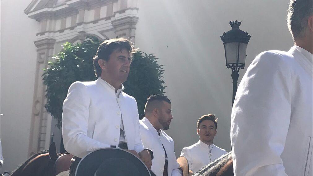 Eduardo Báñez.