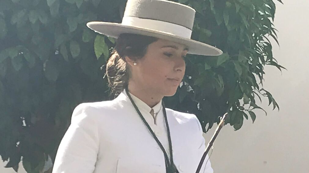 Mimi Pascual Hidalgo.
