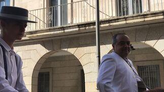 El publicista Francis Fernández.
